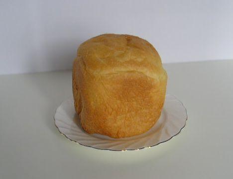 昔焼いたパン